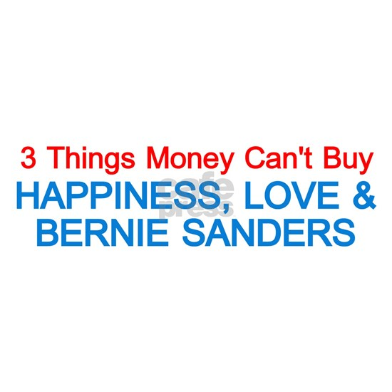 3 Things Money Can't Buy
