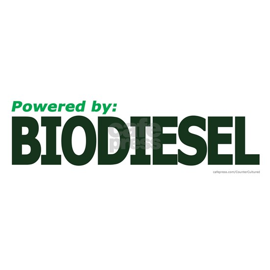 poweredbyBIODIESEL5