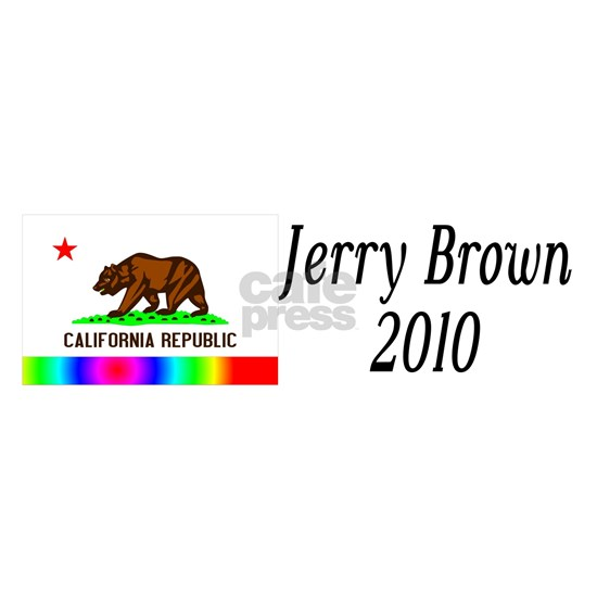Jerry Brown 2010 (gay)
