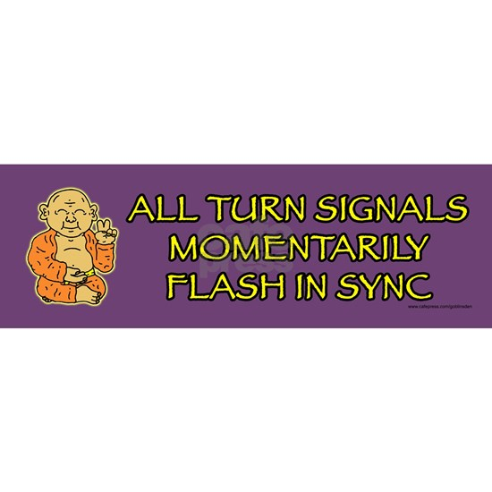 All Turn Signals
