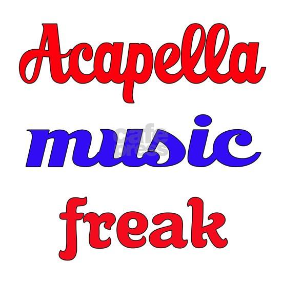 Acapella Music Freak
