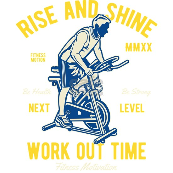 Work Out Time Rise And Shine
