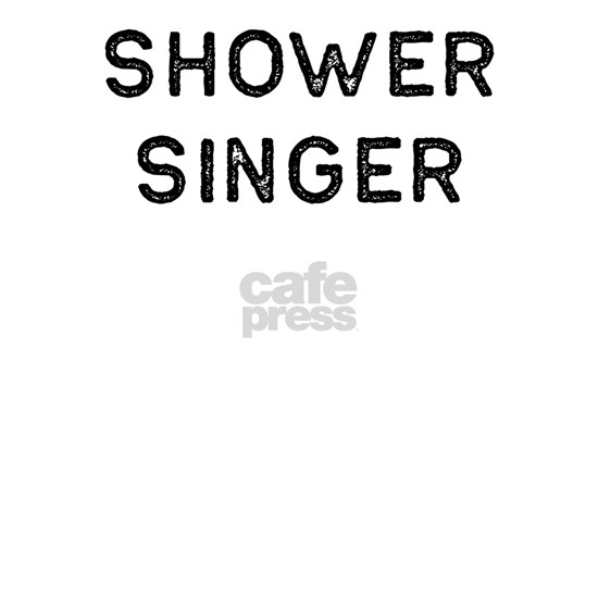 Music Shirt Shower Singer Dark Song Writer Musicia