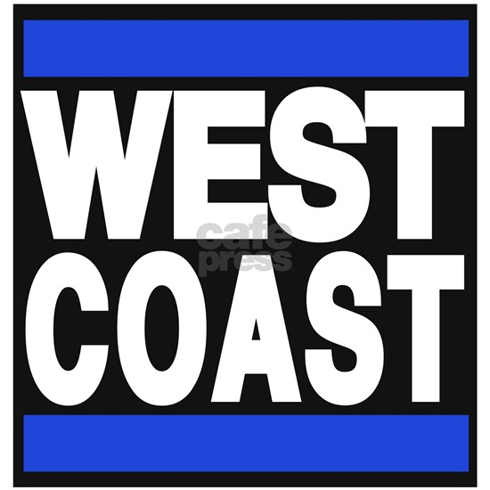 west coast blue