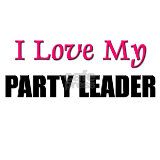 PARTY-LEADER