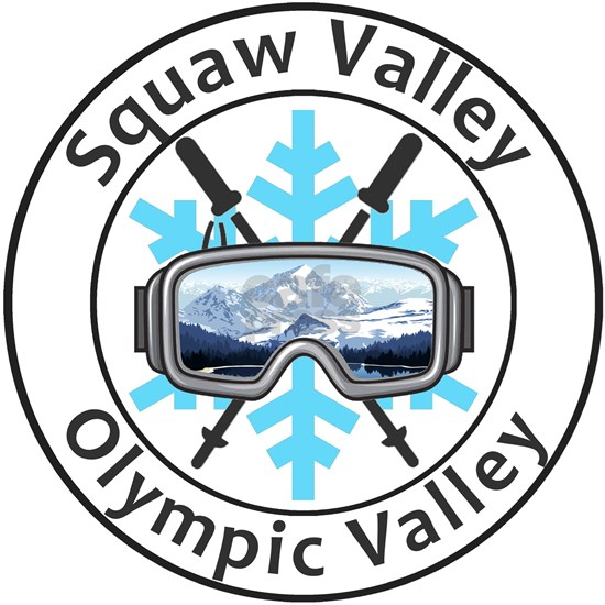 Squaw Valley  -  Olympic Valley - California