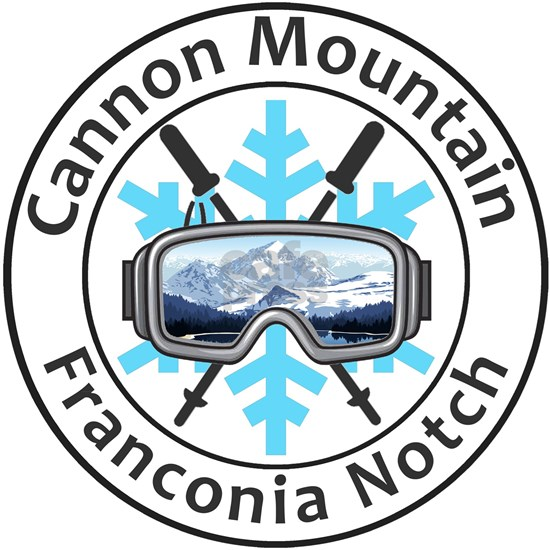 Cannon Mountain  -  Franconia Notch - New Hampshir