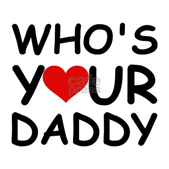 whosyourdaddy