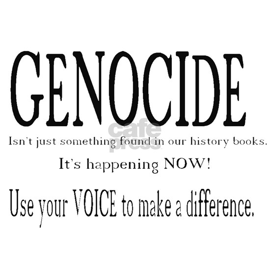 Genocide_Black and White