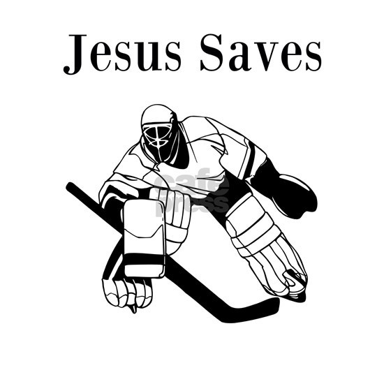 Jesus Saves 2