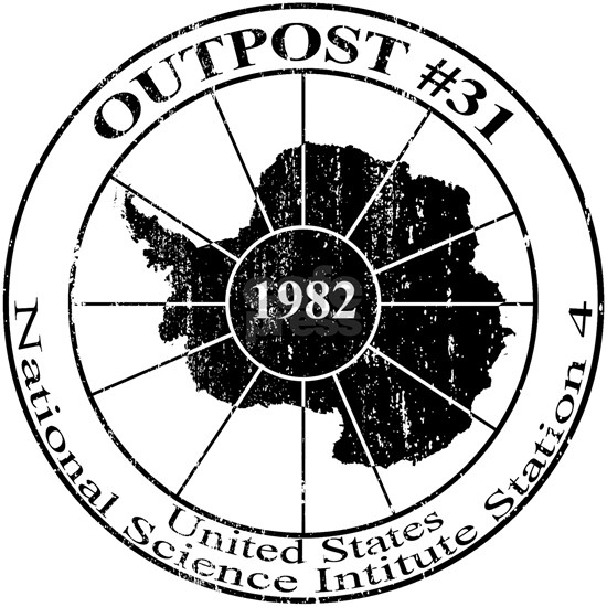 Outpost31 Black