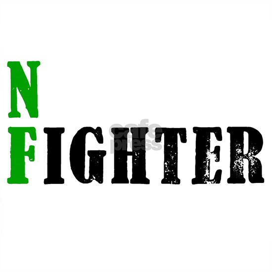 NF Fighter Green