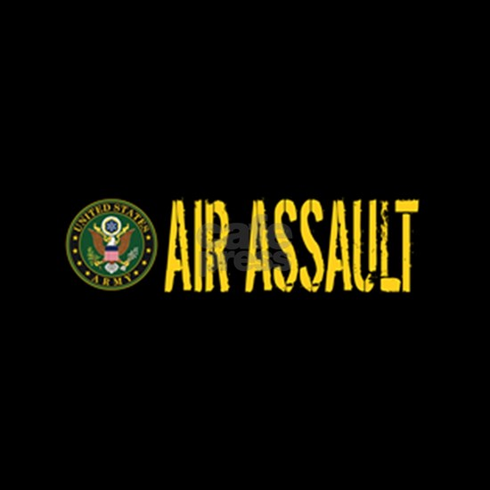 U.S. Army: Air Assault