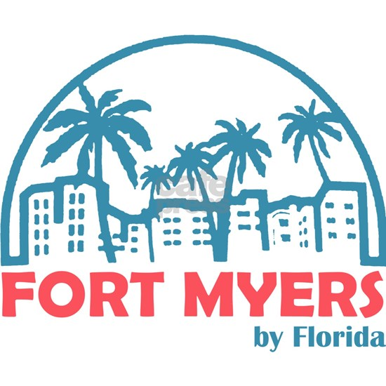 Summer fort myers- florida