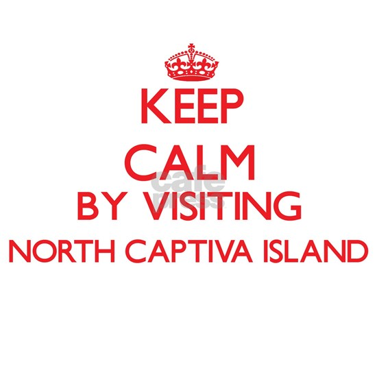 Keep calm by visiting North Captiva Island Florida