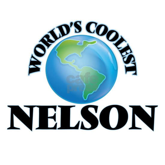 World's Coolest Nelson