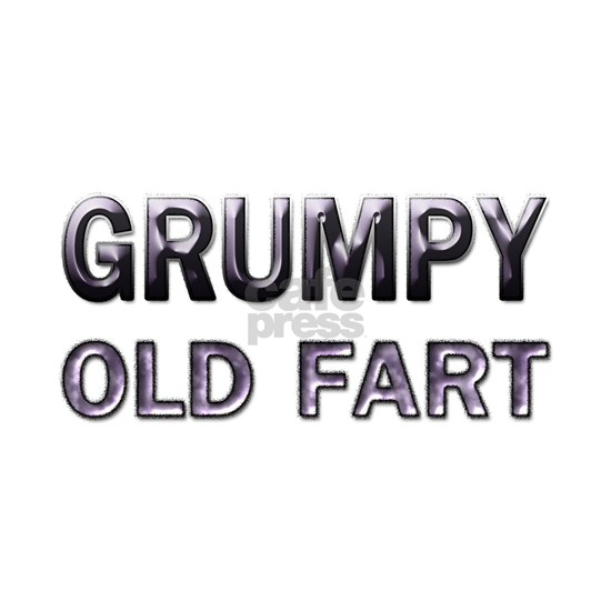 grumpy old fart