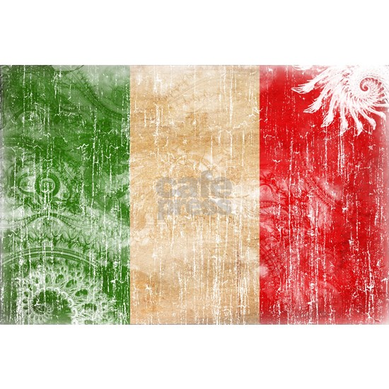 Italy textured Crazeh Paisleh aged copy