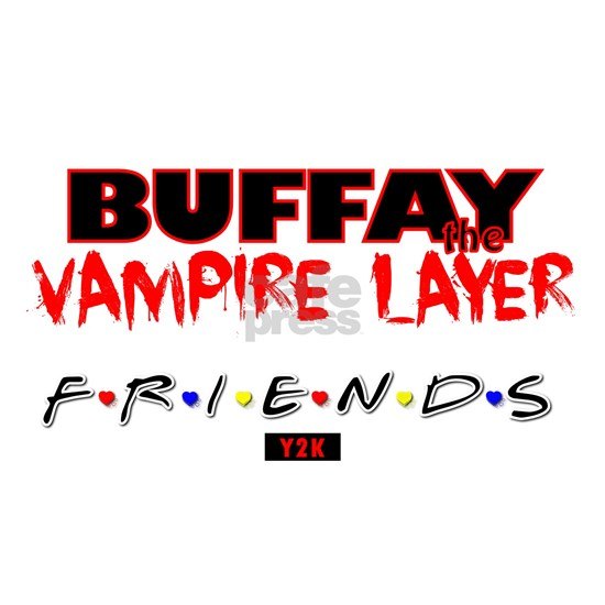 Buffay the Vampire Layer