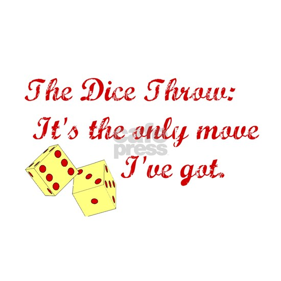 dice throw