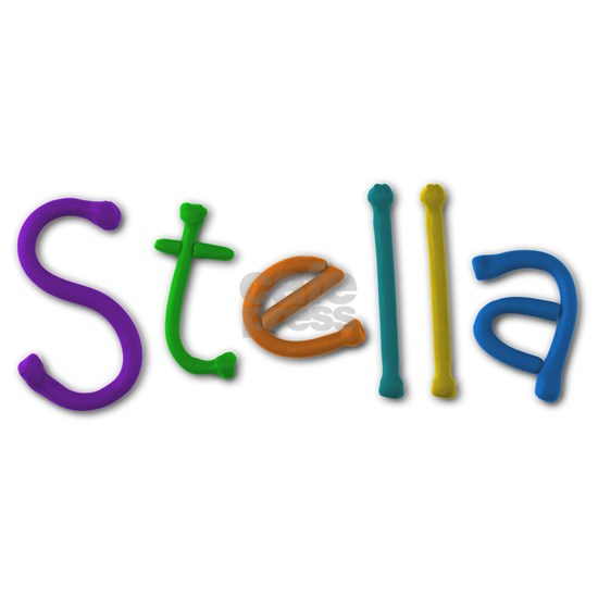 Stella Play Clay