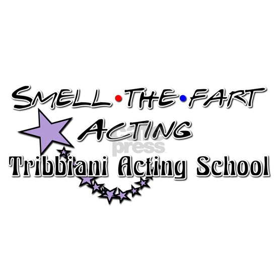 Smell the Fart Acting