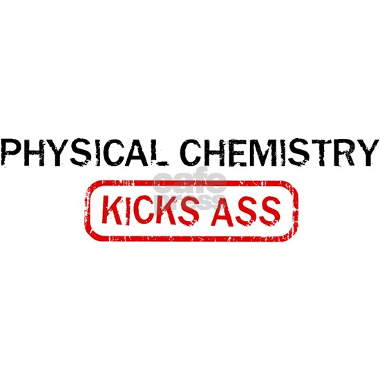 PHYSICAL_CHEMISTRY