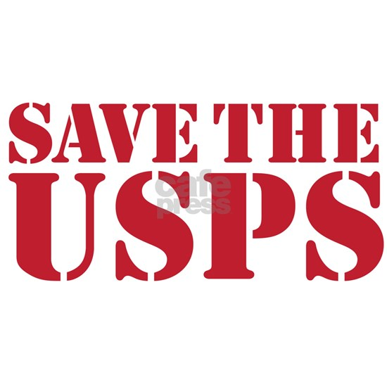 Save the US Post Office