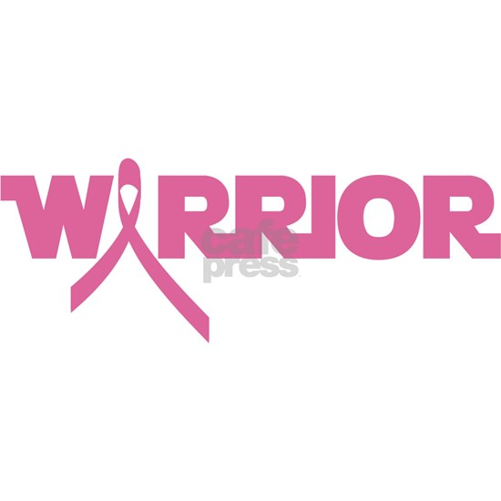 warrior pink ribbon
