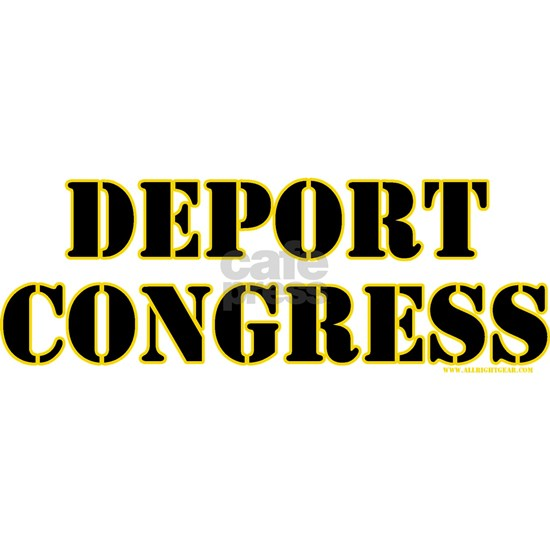 DEPORT CONGRESS