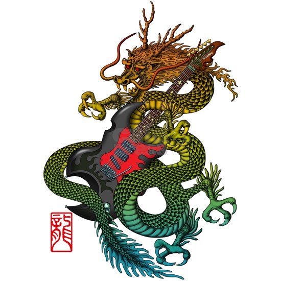 Dragon original 03