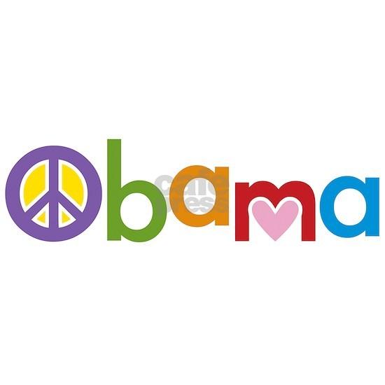 PeaceLoveObamaREV2012