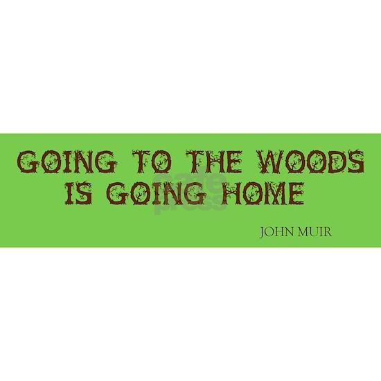 woodsbump