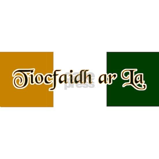 tiocfaidh