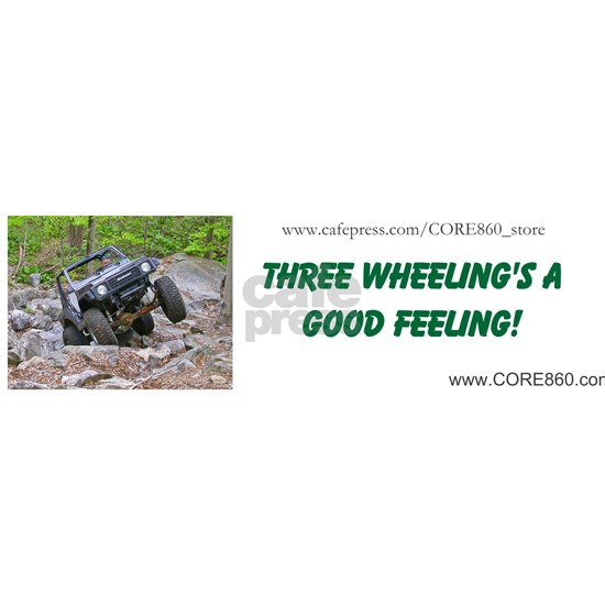 Off Road (3WHLG) - Sicker (Bumper)