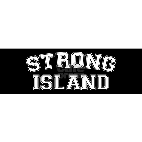 Strong Island, NYC