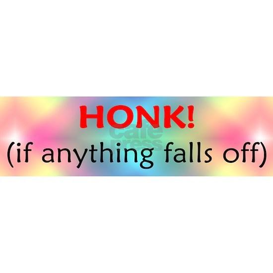 ahonk