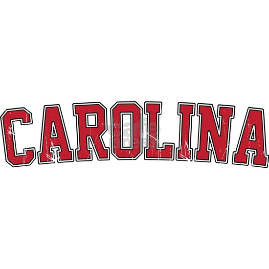 Carolina - Jersey Vintage