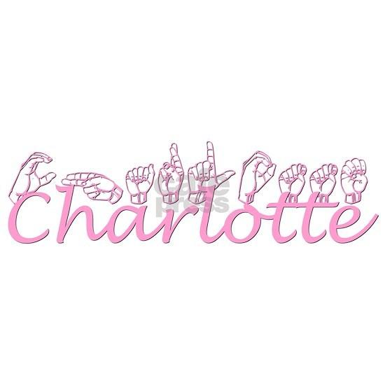 Charlotte-pink