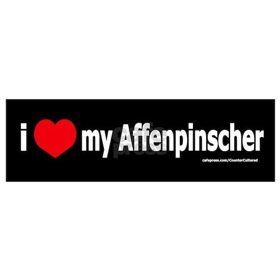 iloveAFFENPINSCHERblack