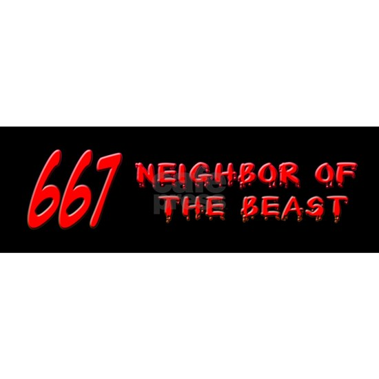 667 Neighbor of the beast