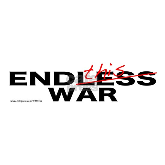 End this War