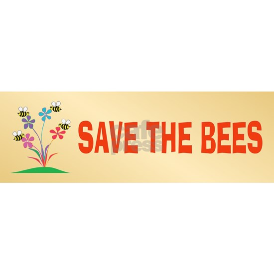 BUMPER save the bees 2