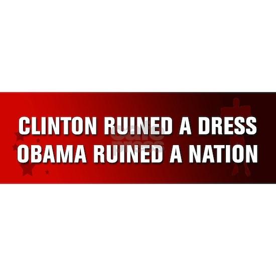 Obama Ruined A Nation