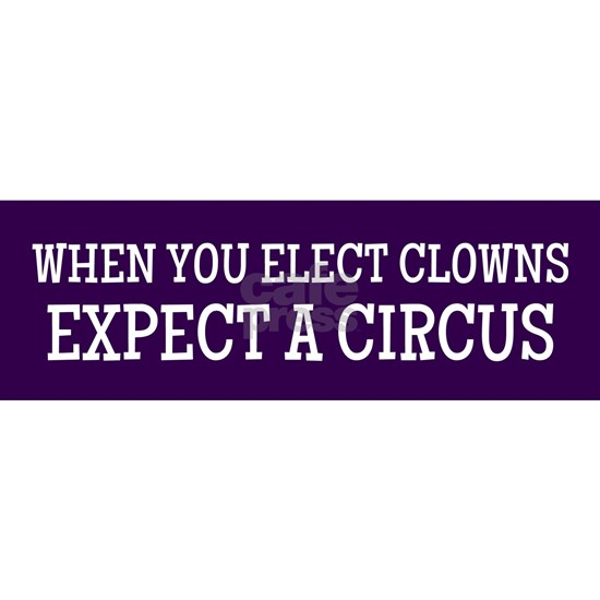 Government Circus