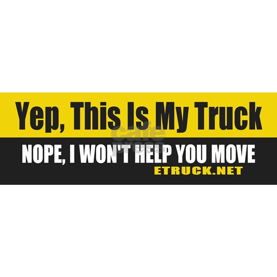 This is my Truck