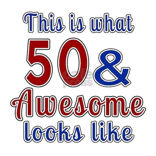 50 And Awesome Looks Like