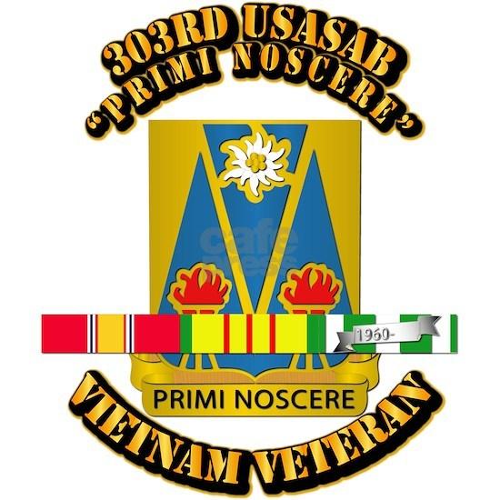 303rd USASA Bn