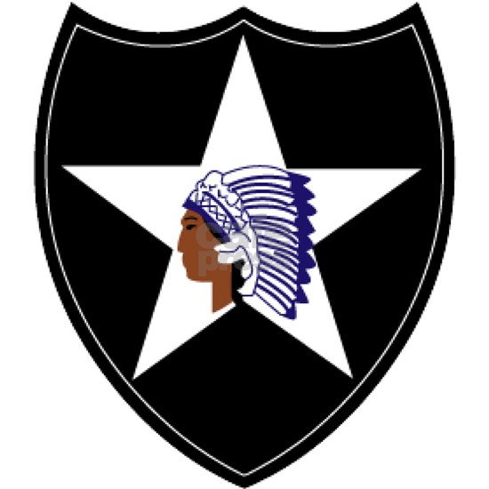 3rd Brigade, 2nd Infantry Division