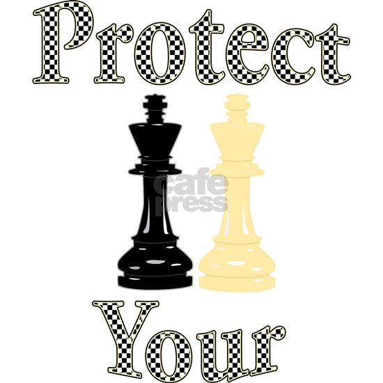 Protect Your King